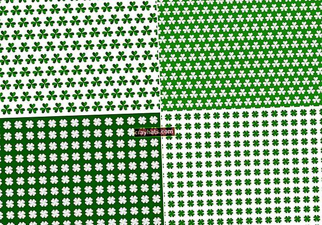 Come creare un trifoglio in Photoshop