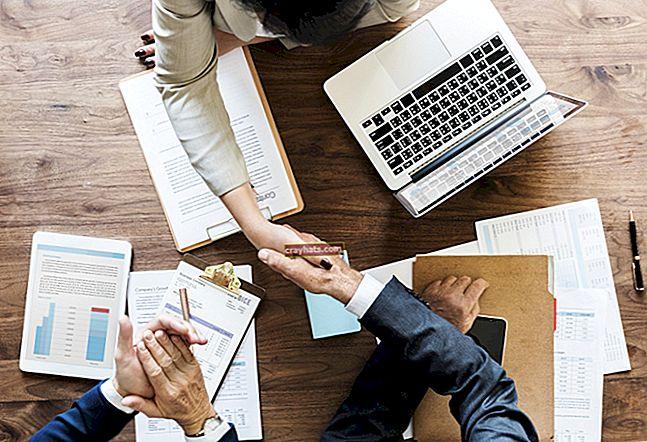 Perché le relazioni tra i rendiconti finanziari sono importanti?