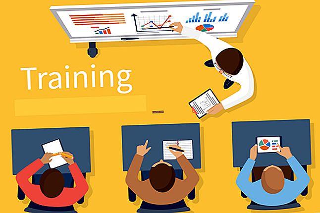 Come calcolare il ROI per la formazione