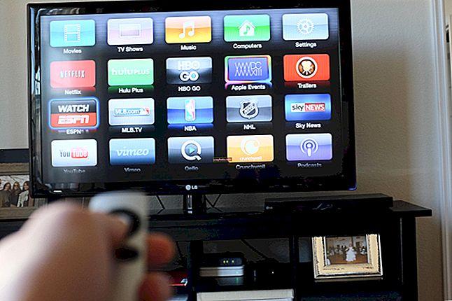 Come riprodurre un AVI su una Apple TV