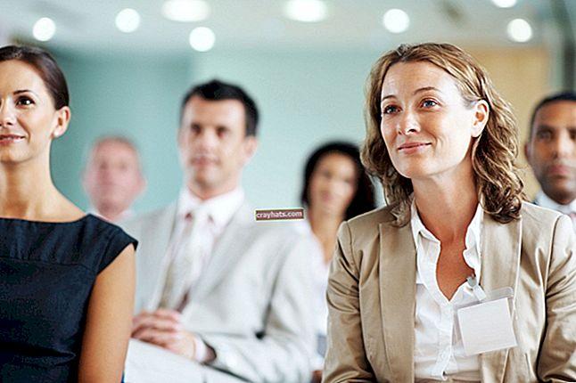 Formazione e motivazione del personale di vendita