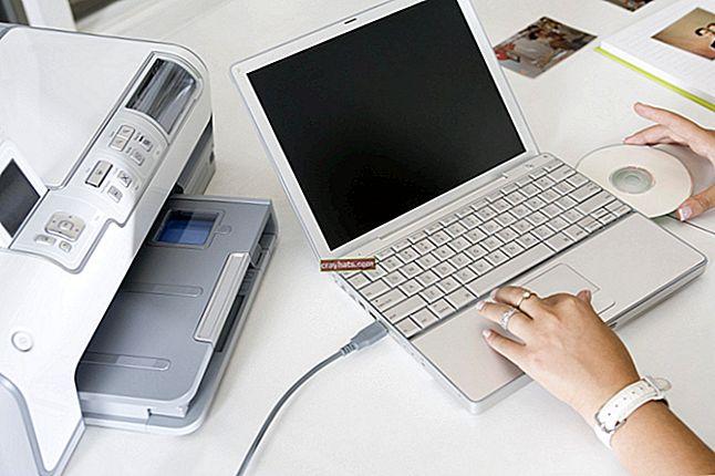 Come sapere se una stampante è compatibile con un laptop