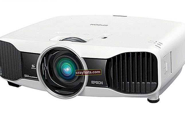 Come configurare i file video per un proiettore