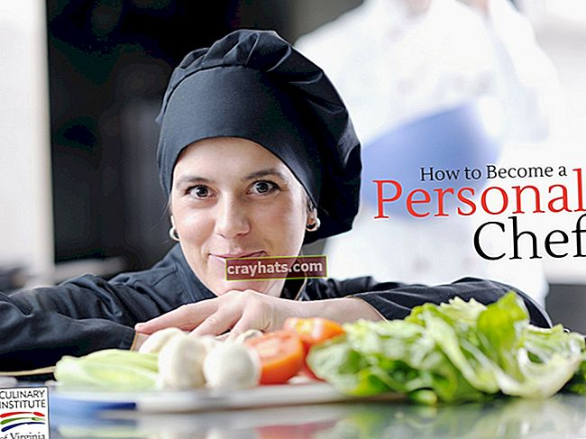 Come avviare un'azienda di chef personali